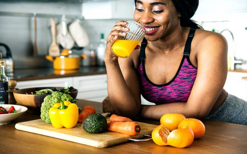 Vitamins you need to stay fit and healthy - and the best ways of getting them