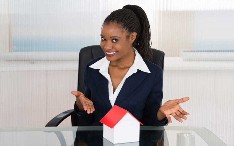 What every woman should know about owning and trading property