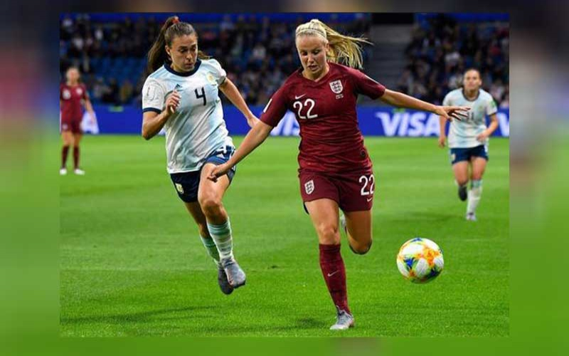 Women's world cup: Career coach under fire for calling for smaller goals and pitches