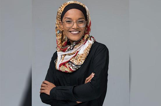 Umra Omar: Lamu doctor among UN list of global real-life heroes