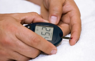 Ways of curing your own diabetes