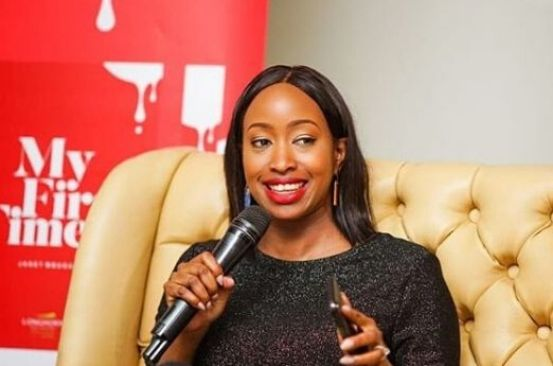 #WCW: Janet Mbugua, at the helm of menstrual matters