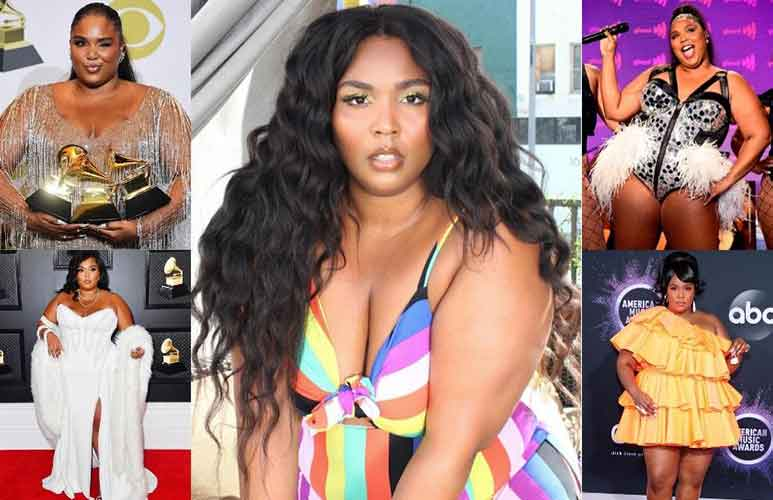 #WCW: Lizzo, self-confidence and plus-size positivity