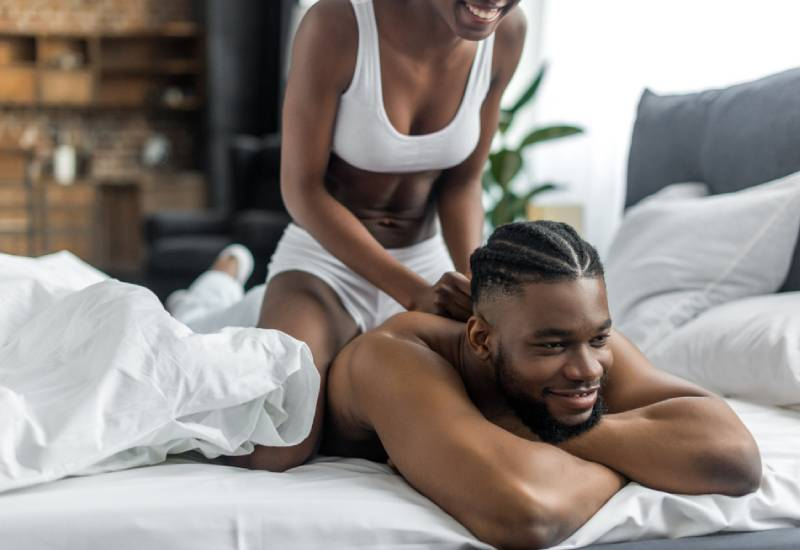 What is the connection between intimacy and quality of life?
