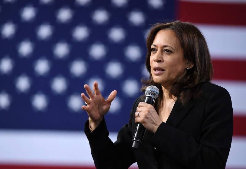 What you need to know about incoming United States VP Kamala Harris