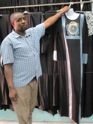 Why coastal ladies are opting for 'tighter' buibui dresses