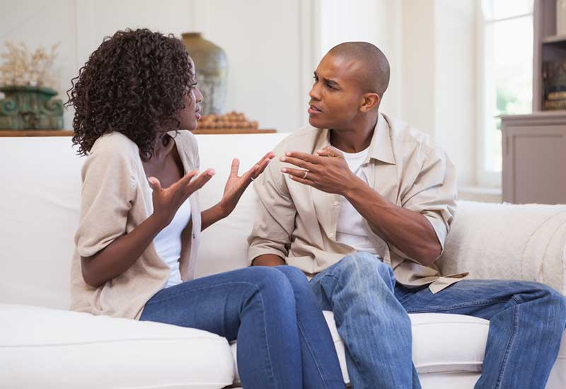 Woman breaks up with boyfriend after his worrying confession about having kids