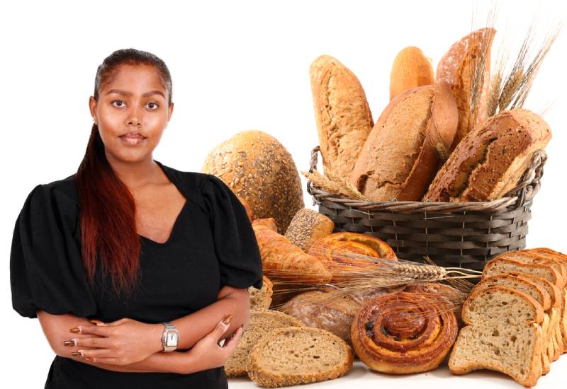 Women in Business: What it takes to start, run a pastry business