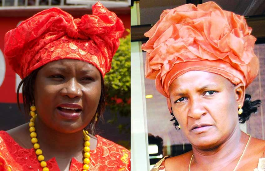 Women in politics: Meet Kenya's longest serving women MPs