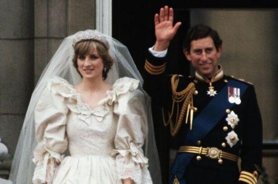 Princess Diana Felt 039 Uneasy 039 At Key Part Of Her Royal