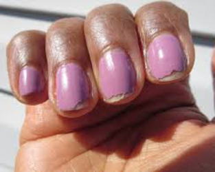 7 ways to keep your nail polish from chipping.