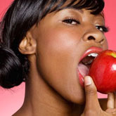 Crunch: Are apples the new female viagra?