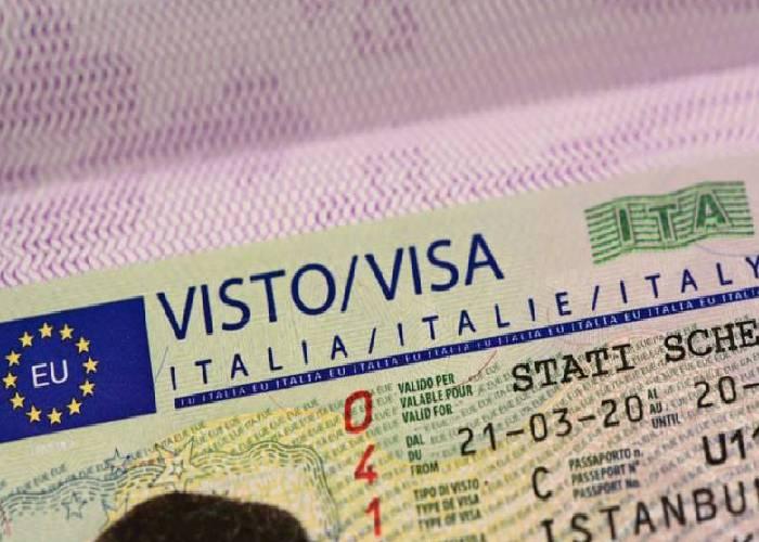 1,000 Schengen visa stickers disappear from Italian embassy in Pakistan