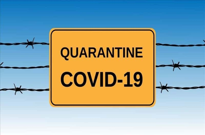 14 more days in quarantine for those who failed to follow guidelines