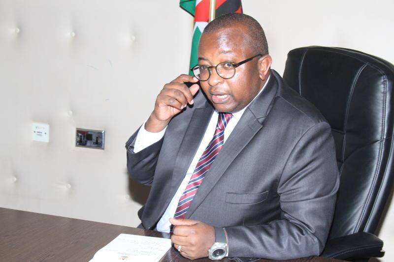 270,000 to benefit from Kazi Mtaani phase two
