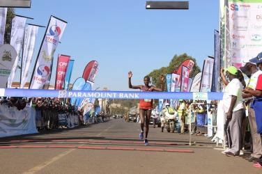 3rd Edition of Eldoret City Marathon