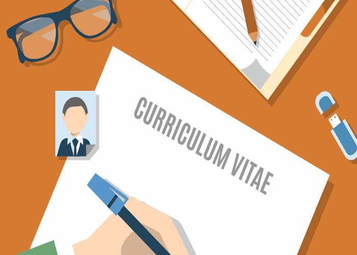 5 things to note when sending your CV to a potential employer