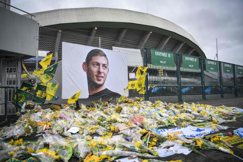 66-year-old pilot charged in connection to Emiliano Sala plane crash