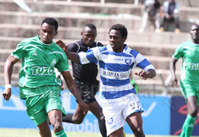 Battle of the titans: Gor Mahia ready to take on rivals AFC Leopards in Cup final