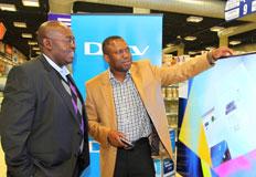"Samsung, DStv Kenya Launch  ""Deal Supuu"" Consumer Promotion"
