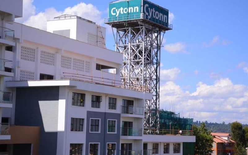 CMA bars Cytonn from taking up new investors till name change