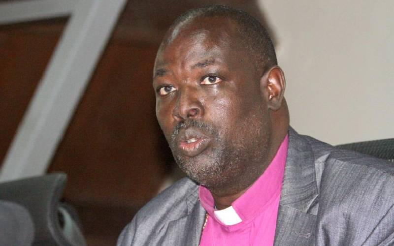 ACK bishops reject calls for postponement of 2022 General Election