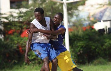 All set for 2021 Kisumu County Basketball League 3X3 tournament