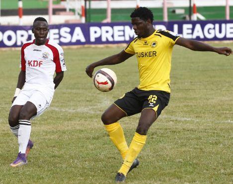 Allan Wanga announces retirement