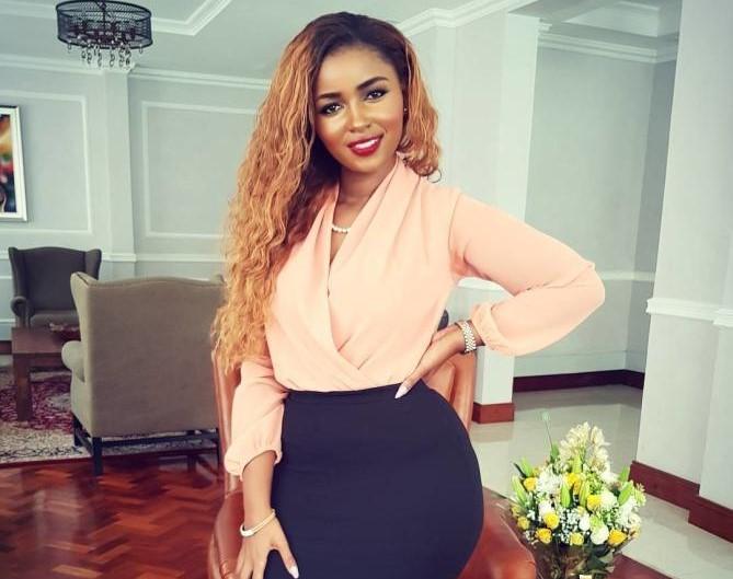 Anerlisa Muigai calls out men sending her marriage proposals