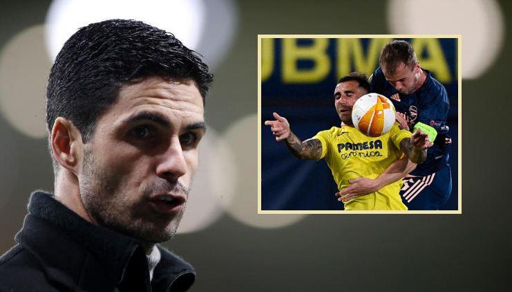 Arsenal cannot keep relying on Saka, says Arteta