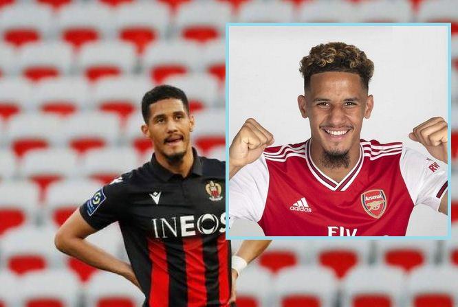 Arsenal defender Saliba joins French club Marseille on loan