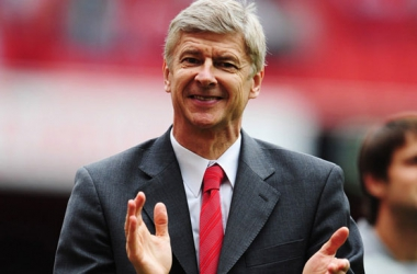 Arsene Wenger's third signing this summer completed
