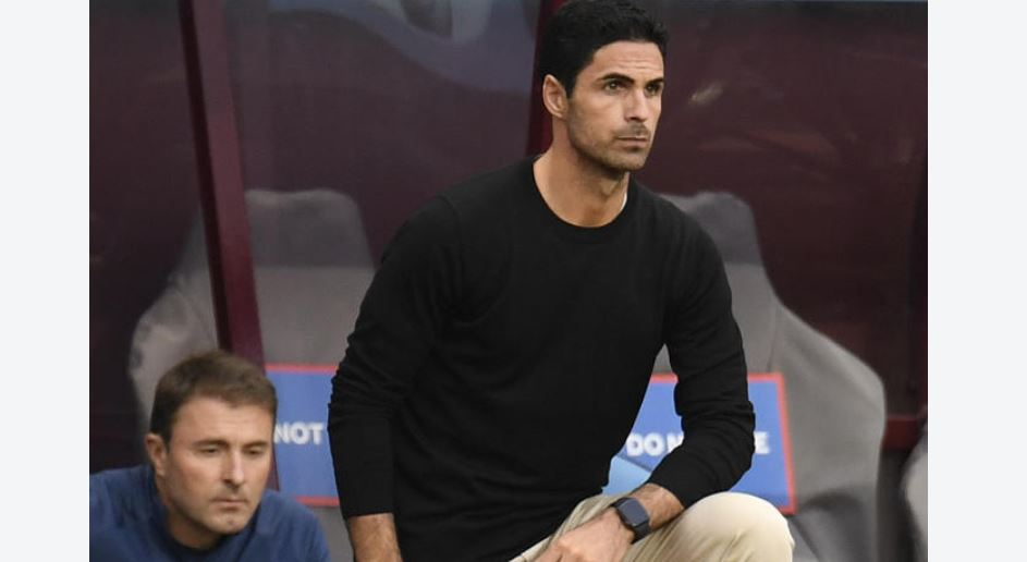Arteta has chance to prove Arsenal are going places