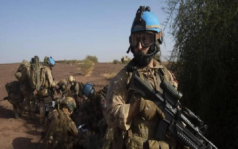 At least 18 killed in attacks in Burkina Faso and Mali