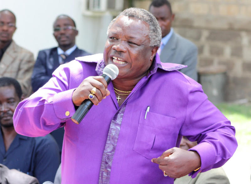 Atwoli holds firm as Cotu marks 19th Labour Day on his watch