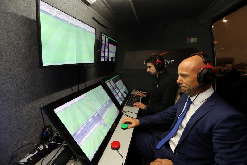 Australia suspends use of VAR ahead of A-League restart