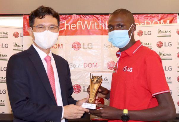 Awards: Milan Marathon champ Ekiru named Sports Personality of May