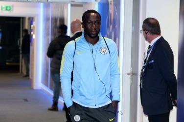 Bacary Sagna loses appeal against FA fine