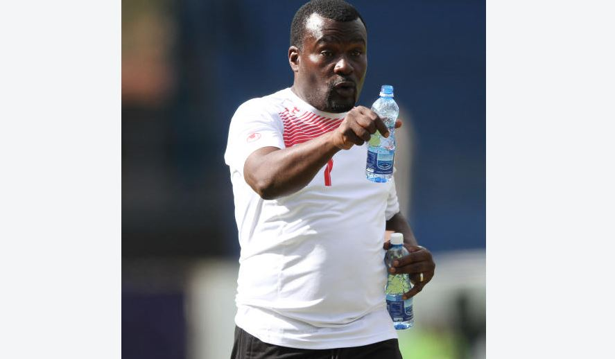 Bandari coach raises concern over inability of foreign players