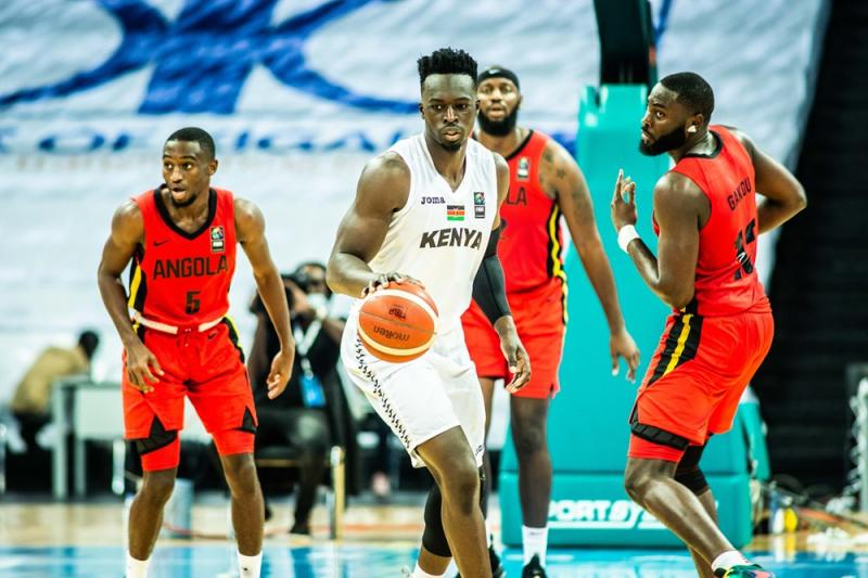 Basketball: Cameroon to host 2021 FIBA Afrobasket Qualifiers next month