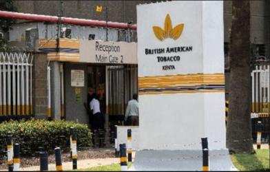 BAT Kenya investors approve final dividend of Sh46 per share