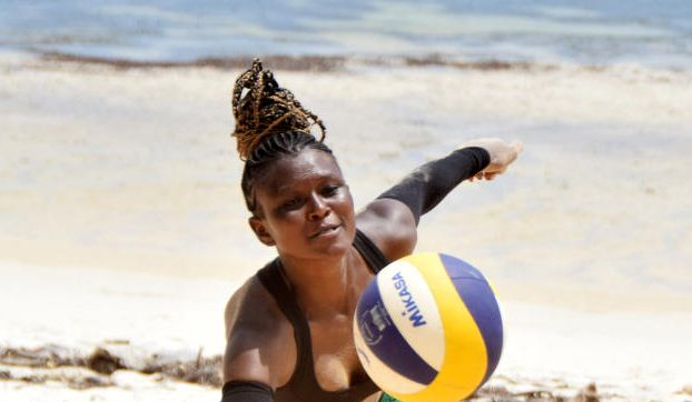 Beach volleyball team set to pitch camp in Mombasa