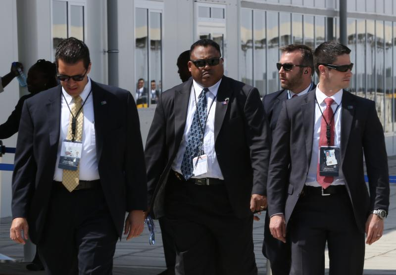 Becoming a secret service agent requires unusual mix of grit, IQ