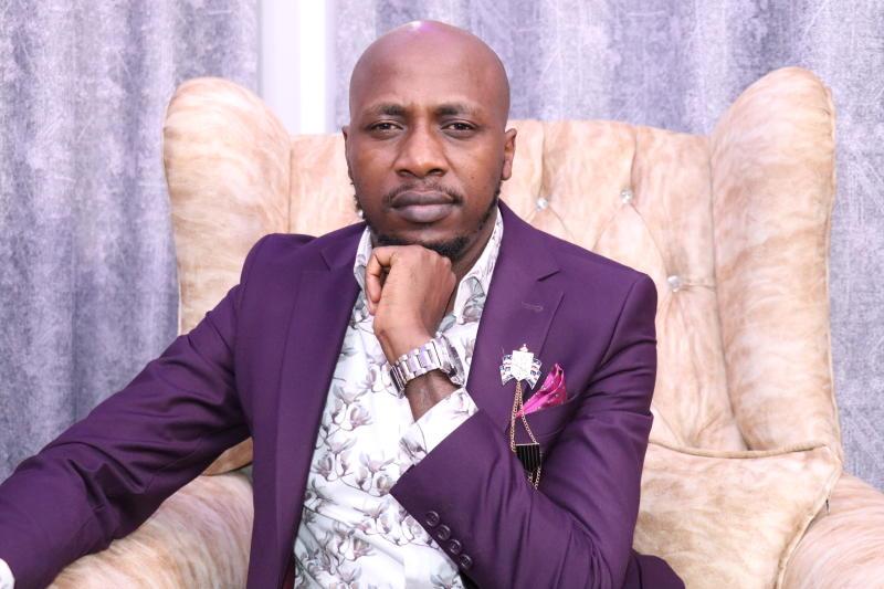 Benjamin Zulu: Toxic women are not judged as harshly as men