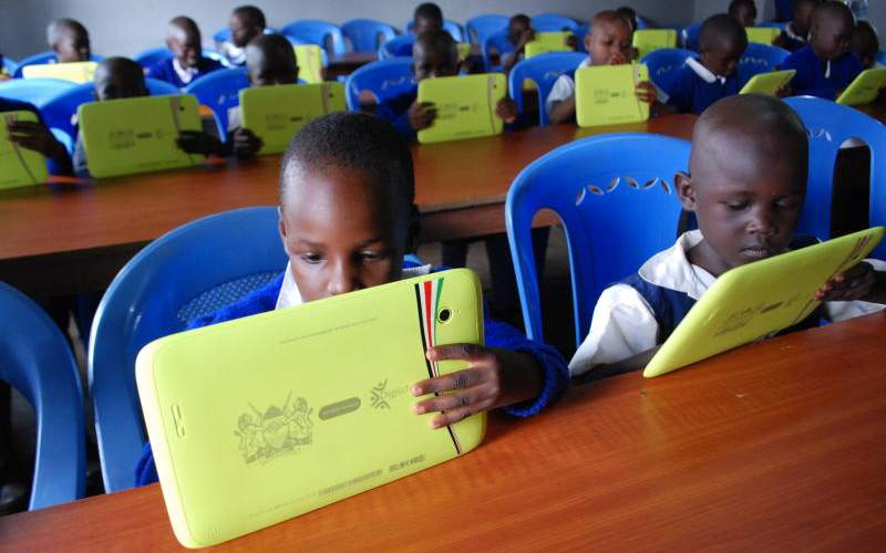 Beware of technology's negative effects on learners