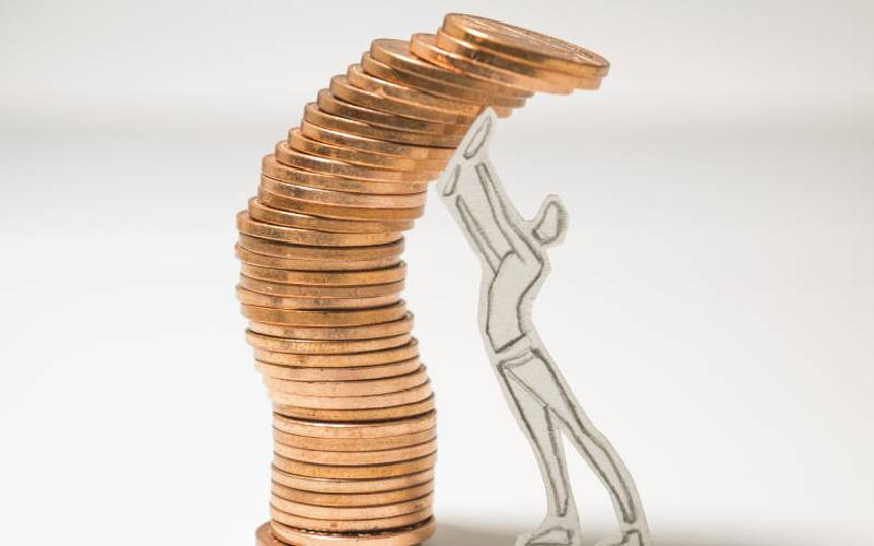Blended financing can turn around our fortunes