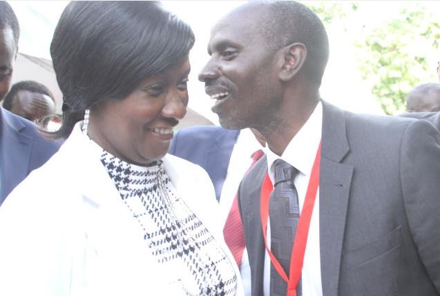 Blow to Knut as TSC cleared