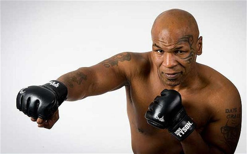 Boxing legend Tyson to grace Okwiri's WBO title fight in Nairobi