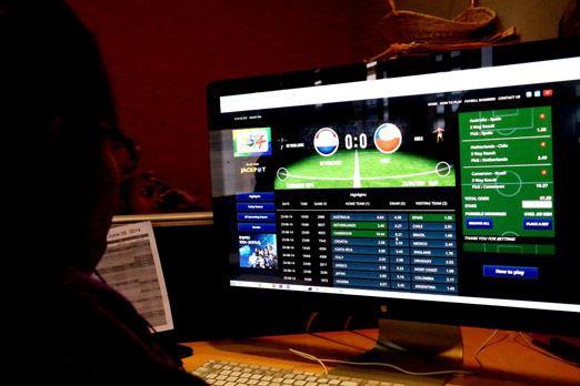 Betting in kenya sports betting promo code