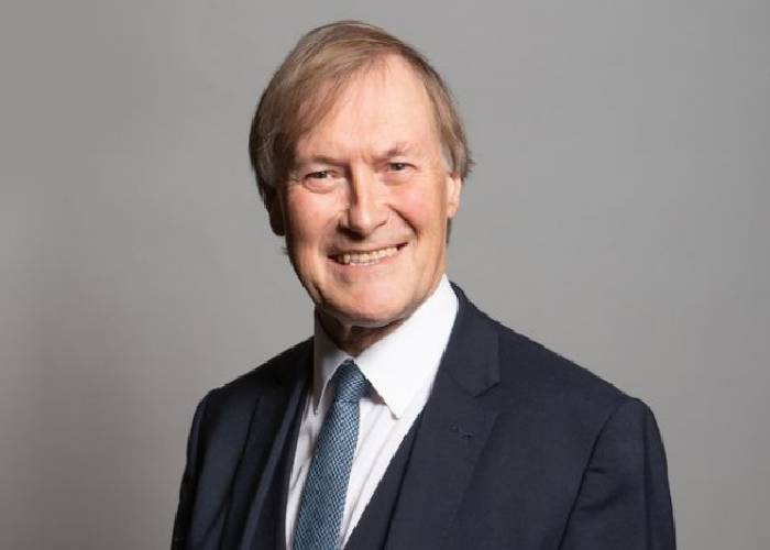 British MP dies following horrific knife attack in Essex church